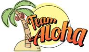 Team Aloha Logo